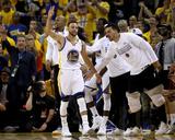 2017 NBA Finals - Game Two Foto von Ezra Shaw