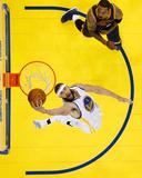 2017 NBA Finals - Game One Foto af  Pool