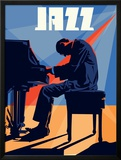 Piano Man Posters