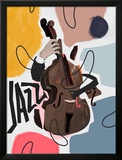 Jazzy Vibrations Posters