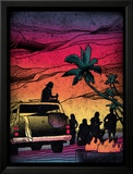 So Cal Jam Sessions Poster