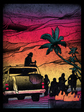 So Cal Jam Sessions Posters