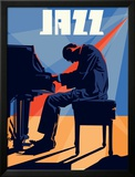 Piano Man Prints