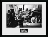 The Beatles -Studio Sgt Pepper's Verzamelaarsprint