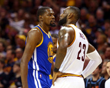 2017 NBA Finals - Game Three Photographie par Ronald Martinez