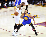 2017 NBA Finals - Game Three Foto di Jason Miller