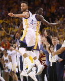 2017 NBA Finals - Game Five Photo by Ezra Shaw