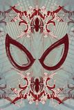 Ultimate Spider-Man Art Deco 2 Prints