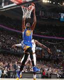 2017 NBA Finals - Game Four Foto von Nathaniel S Butler