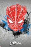 Spider-Man Vintage Concrete 2 (Exclusive) Prints