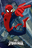Ultimate Spider-Man Posters