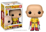 One Punch Man - Saitama POP Figure Brinquedo