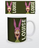 Bob's Burgers - Louise Mug Mug