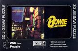 David Bowie - Ziggy Stardust 3D Jigsaw Puzzle Quebra-cabeça