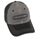 Freightliner - Rubber Grill Hat