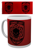 Call of Duty - Zombie Labs Mug