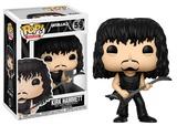 Metallica - Kirk Hammett POP Figure Legetøj