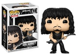 Metallica - Kirk Hammett POP Figure Toy