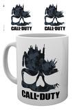 Call of Duty - Skull Tazza