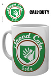 Call of Duty - Speed Cola Tazza