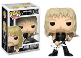 Metallica - James Hetfield POP Figure Legetøj