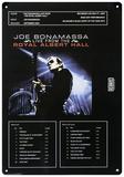 Joe Bonamassa - Live at Royal Albert Hall Blikkskilt