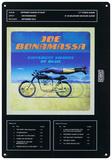 Joe Bonamassa - Different Shades of Blue Blikkskilt