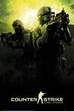 Counter Strike - Team Affiche