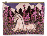 Unicorn Zipper Pouch Zipper Pouch