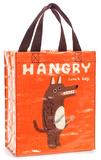 Hangry Handy Tote Handleveske
