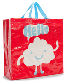 Hello Shopper Tote Bag