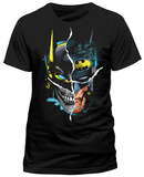 Batman - Gotham Face T-Shirts