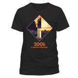 2001: A Space Odyssey - Obelisk T-Shirts