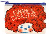 Financial Disaster Coin Purse Pengepung
