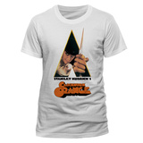 A Clockwork Orange, på engelsk T-Shirt