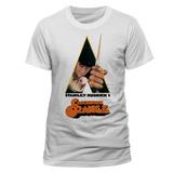 Kellopeli appelsiini T-paita