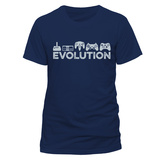 Gaming Evolution T-shirts