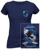 Women's: Harry Potter - House Ravenclaw Tshirt