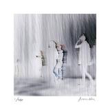 Rain 5349 Limited Edition av Florence Delva