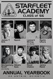 Star Trek - Class Of 66' Prints