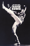 David Bowie - Man Who Sold The World Poster