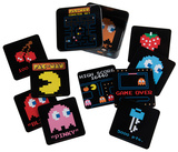 PAC-MAN - 10 pc. Coaster Set with Tin Storage Box Coaster