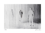 Rain 5363 Limited Edition by Florence Delva