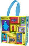 Sesame Street - Small Insulated Shopper Tote Sacola