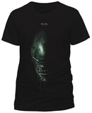 Alien Covenant - Run T-paidat