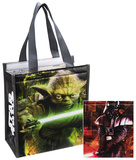Star Wars - Small Insulated Shopper Tote Sacola