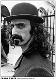 Frank Zappa - Horse Guards Parade, London 1967 Pósters