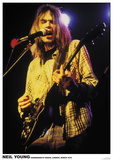 Neil Young Posters
