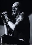 Axl Rose | Guns 'N' Roses Kunstdrucke