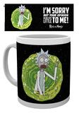 Rick & Morty - Your Opinion Muki